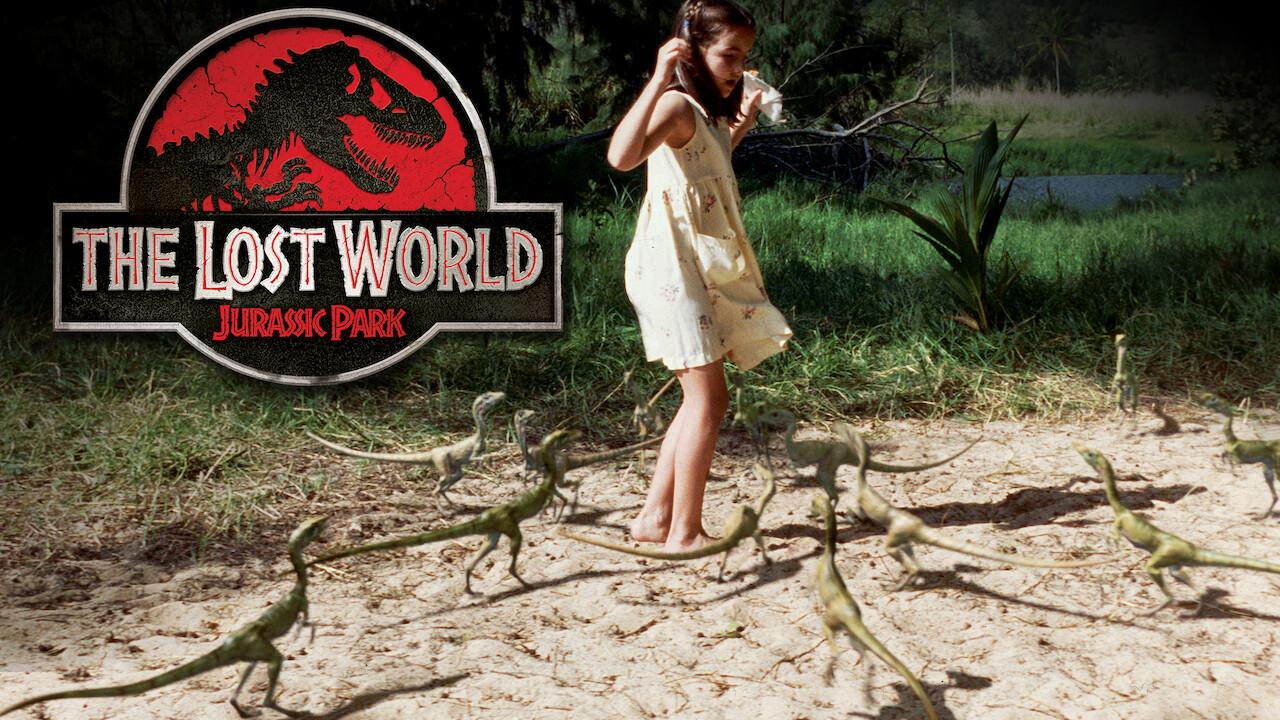 The Lost World: Jurassic Park on Netflix UK