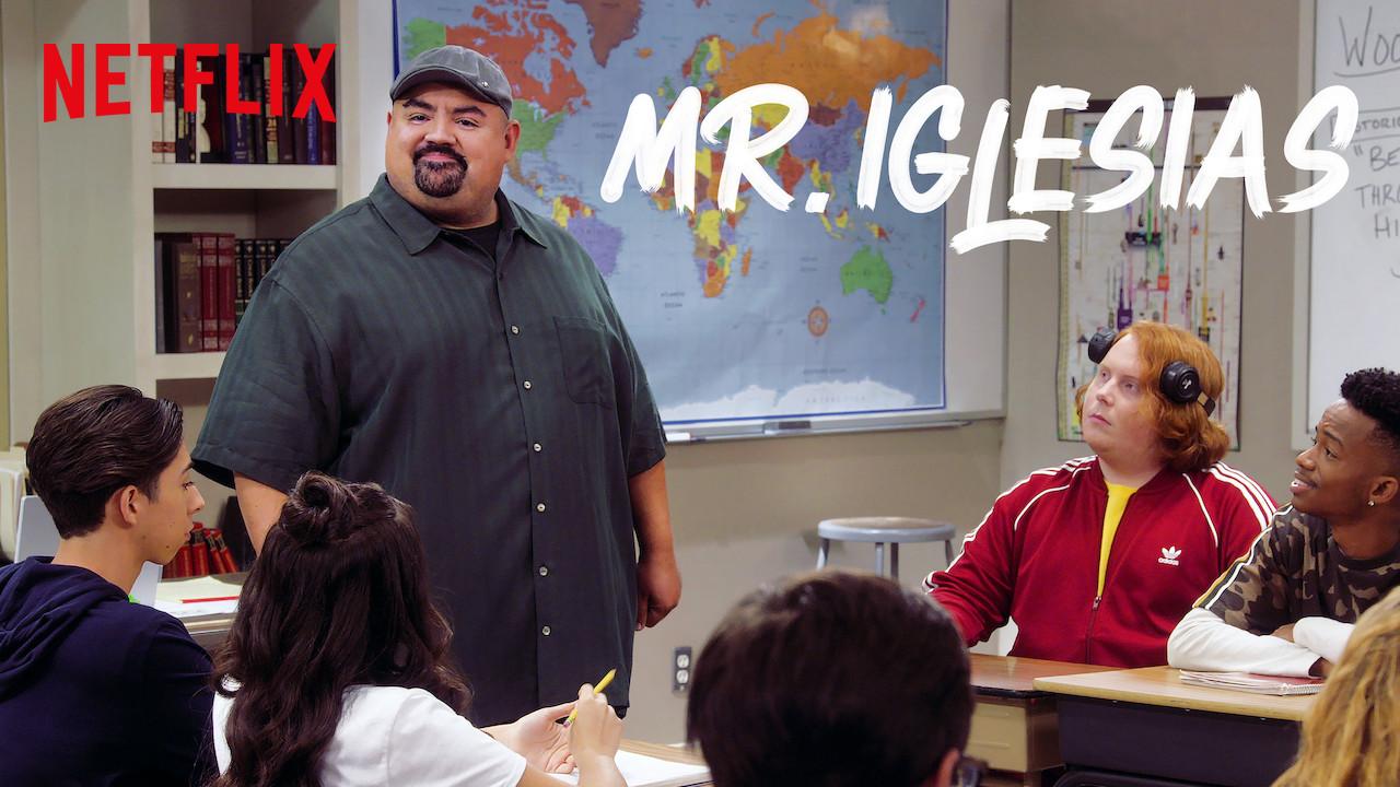Mr. Iglesias on Netflix UK