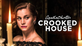 Agatha Christie's Crooked House (2017)