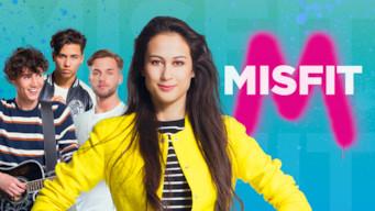 Misfit (2017)