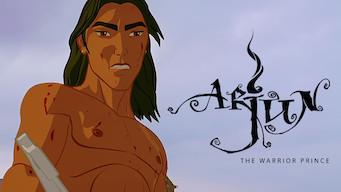 Arjun: The Warrior Prince (2011)