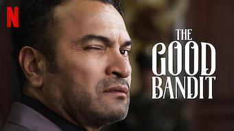 The Good Bandit (2018)