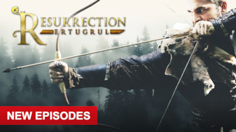 Resurrection: Ertugrul (2018)