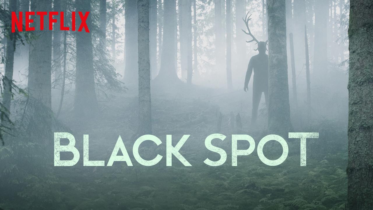 Black Spot on Netflix UK