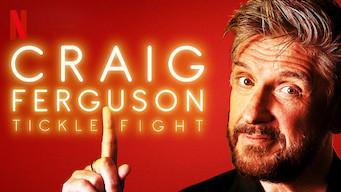 Craig Ferguson: Tickle Fight (2017)
