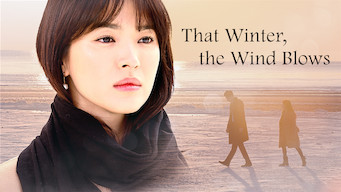 That Winter, the Wind Blows (2013)