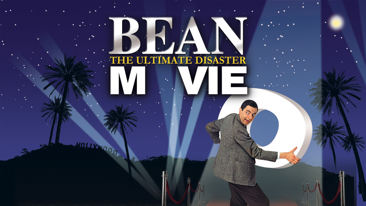 Bean: The Ultimate Disaster Movie on Netflix UK