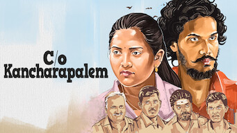 Care of Kancharapalem (2018)