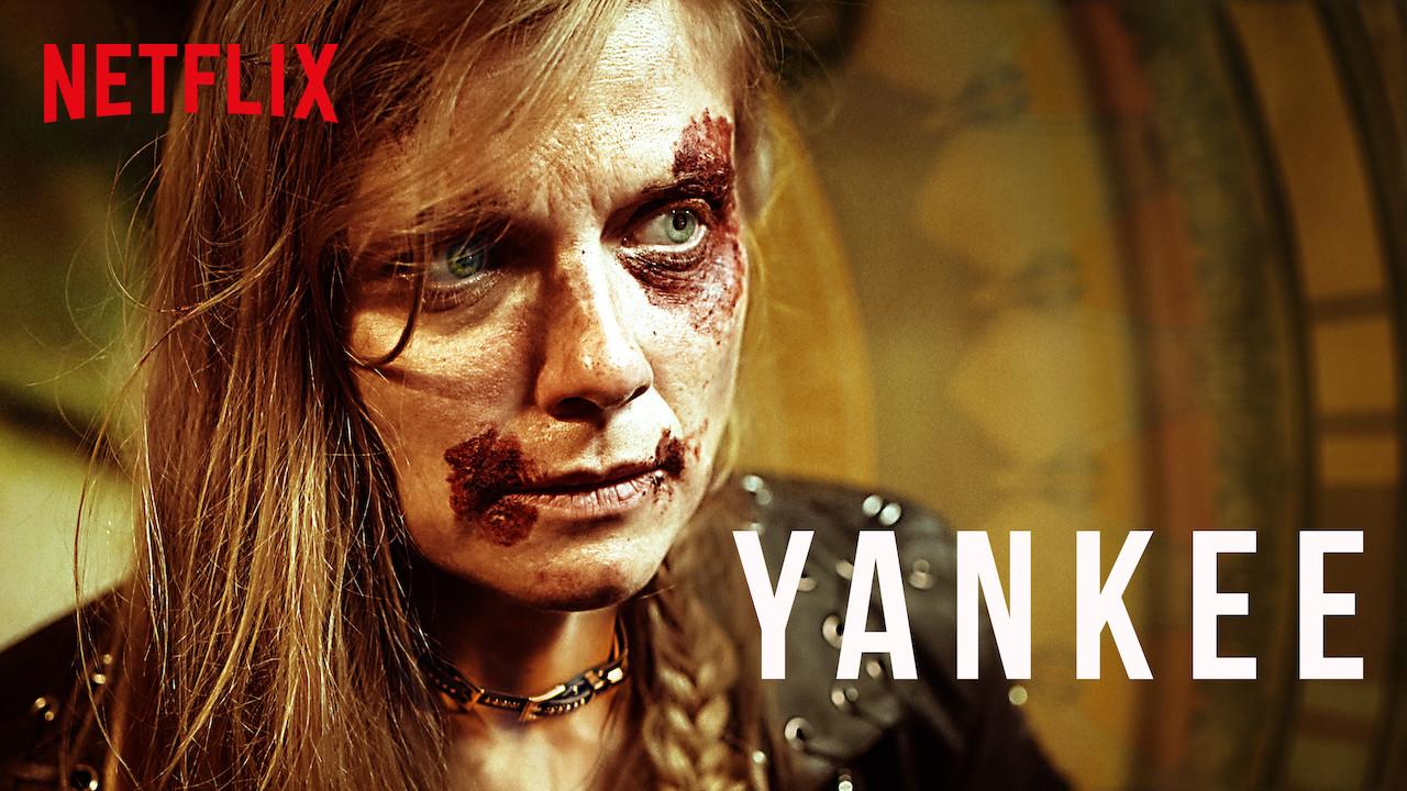 Yankee on Netflix UK