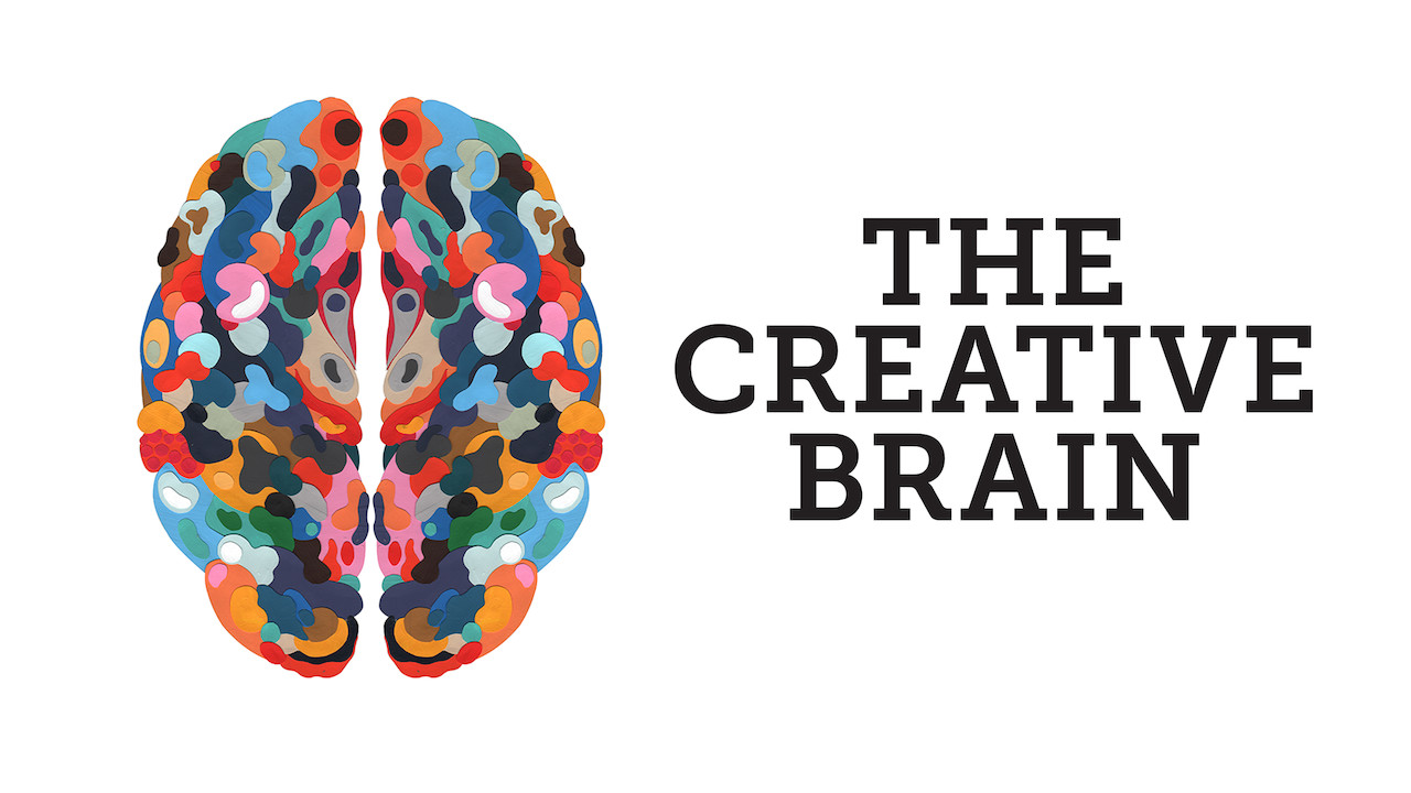 The Creative Brain on Netflix UK