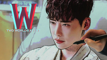 W – Two Worlds Apart (2016)