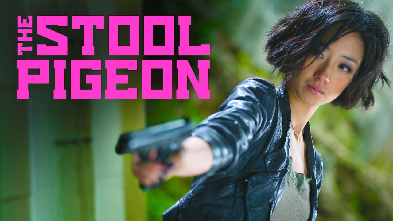 The Stool Pigeon on Netflix UK