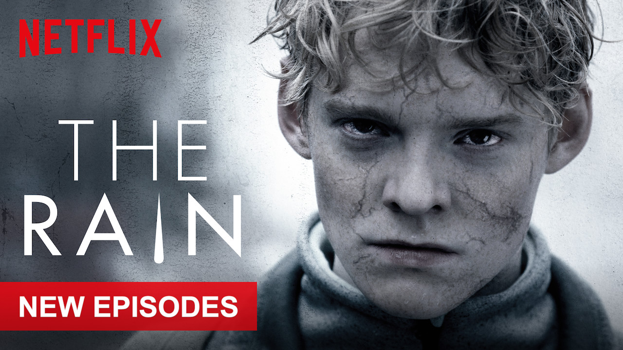 The Rain on Netflix UK