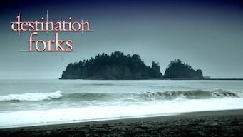 Destination Forks: The Real World of Twilight (2010)