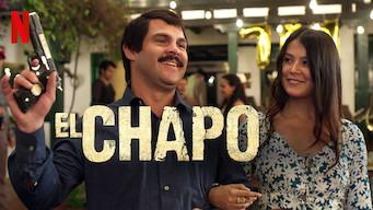 El Chapo (2018)