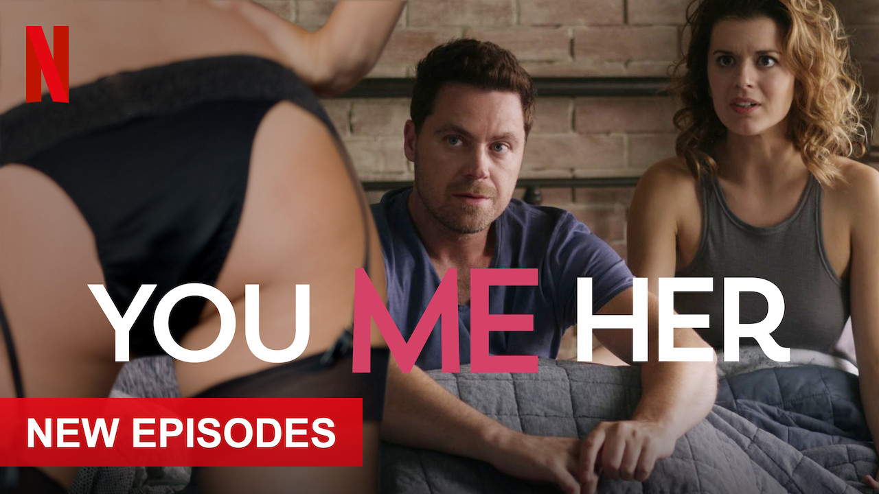 You Me Her on Netflix UK