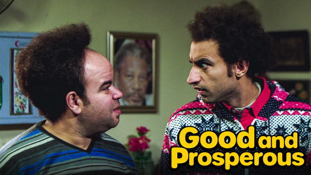 Good and Prosperous on Netflix UK