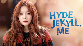 Hyde, Jekyll, Me (2015)
