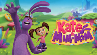 Kate and Mim-Mim (2014)