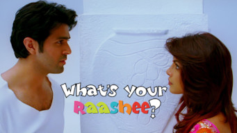 What's Your Raashee? (2009)