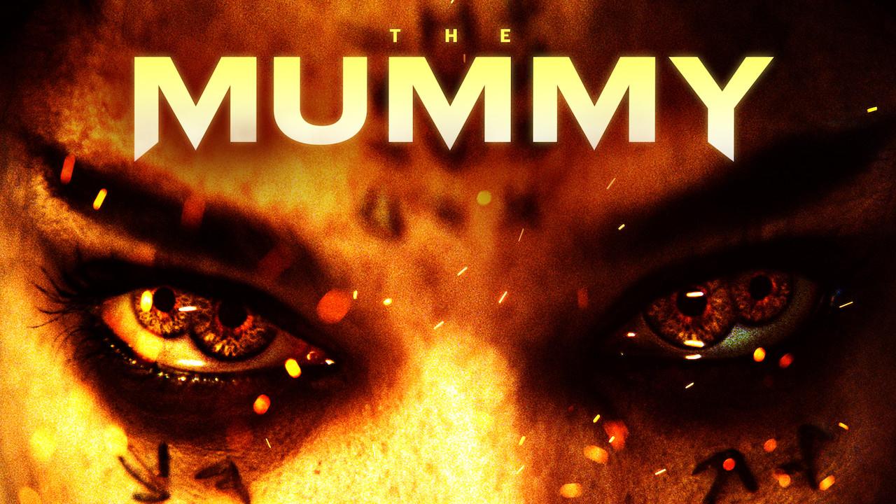 The Mummy on Netflix UK