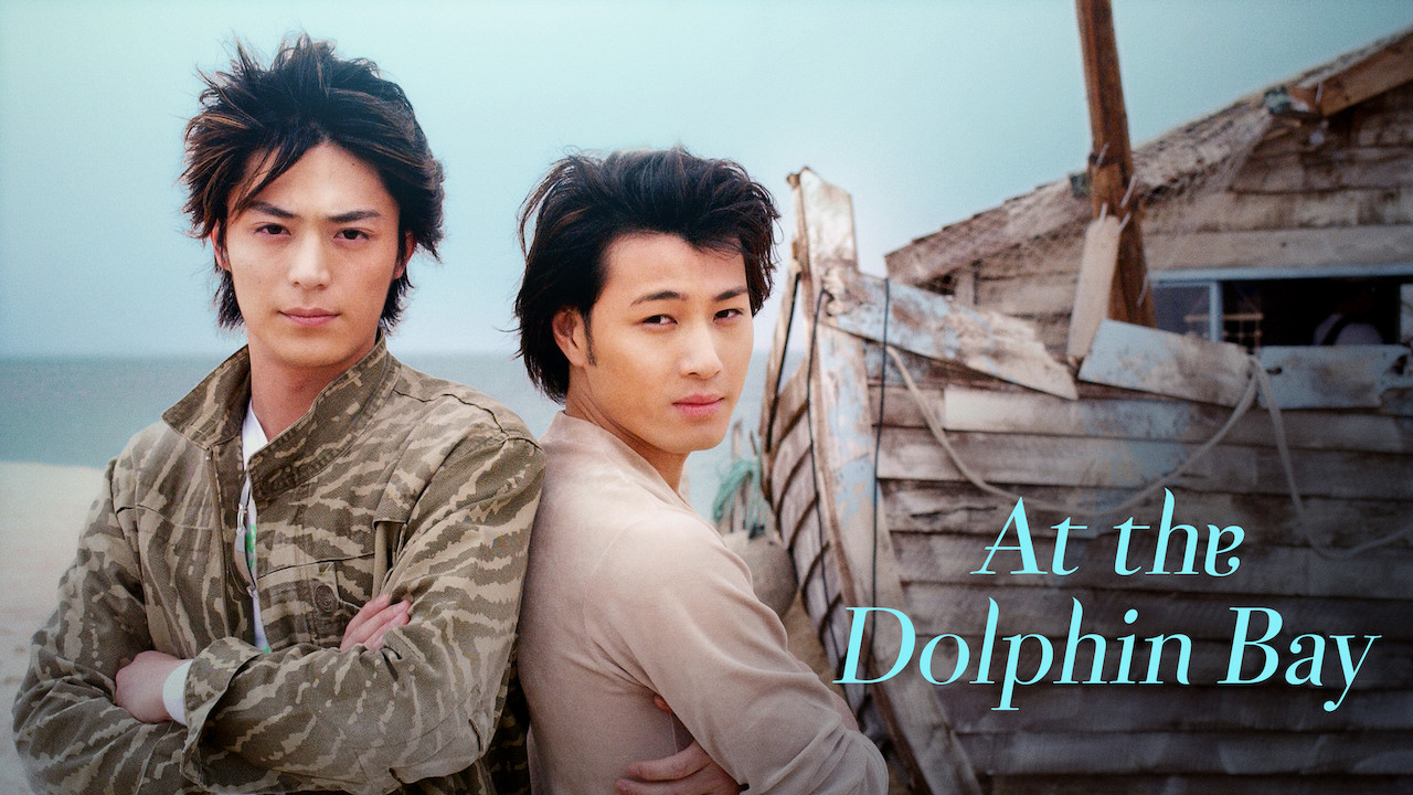 At the Dolphin Bay on Netflix UK