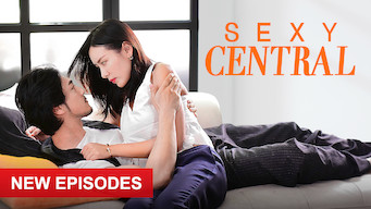Sexy Central (2019)
