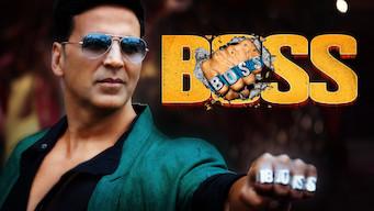 Boss (2013)