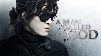 A Man Called God (2010)