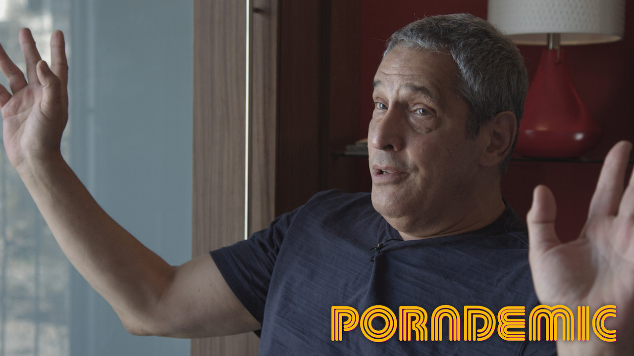 Porndemic on Netflix UK