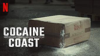 Cocaine Coast (2018)