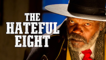 The Hateful Eight (2015)