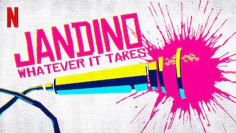 Jandino: Whatever it Takes (2016)