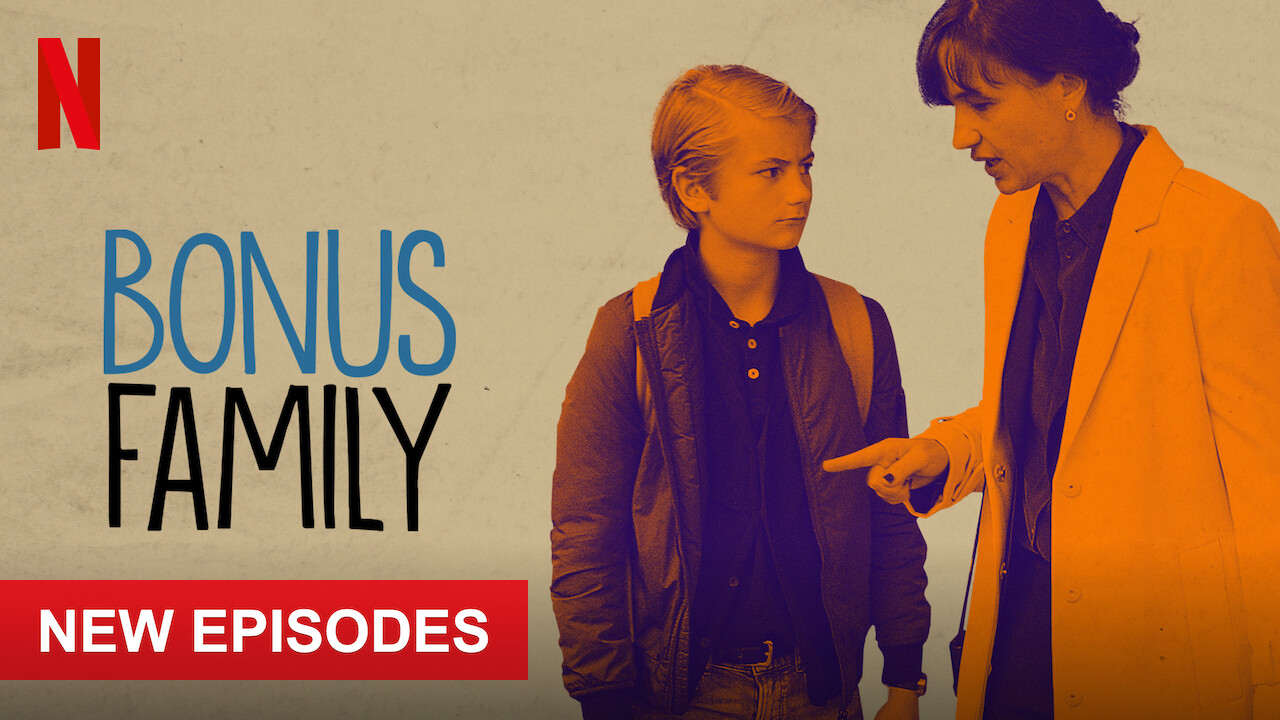 Bonus Family on Netflix UK