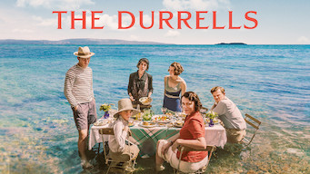 The Durrells (2017)