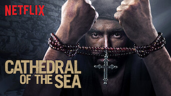 Cathedral of the Sea (2017)
