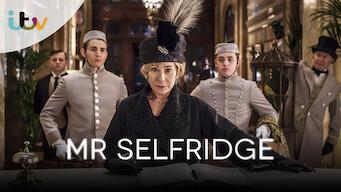 Mr. Selfridge (2016)