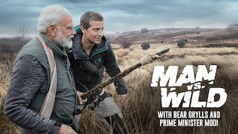 Man vs. Wild with Bear Grylls and PM Modi (2019)