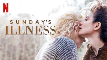 Sunday's Illness (2017)