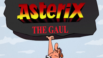 Asterix the Gaul (1967)