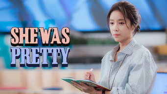 She was pretty (2015)