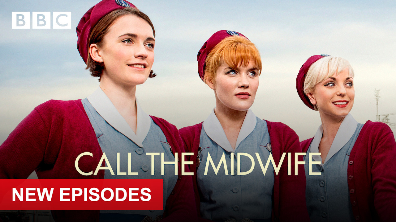 Call the Midwife on Netflix UK