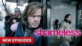 Shameless (U.S.) (2018)