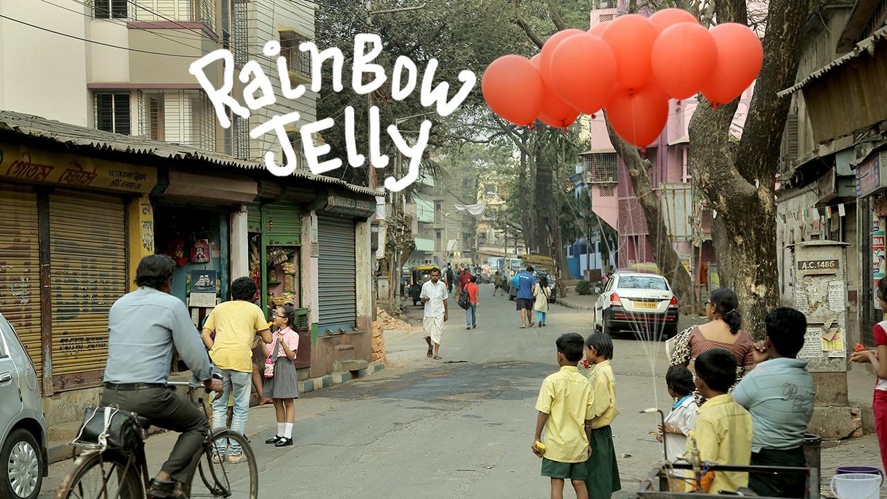 Rainbow Jelly on Netflix UK