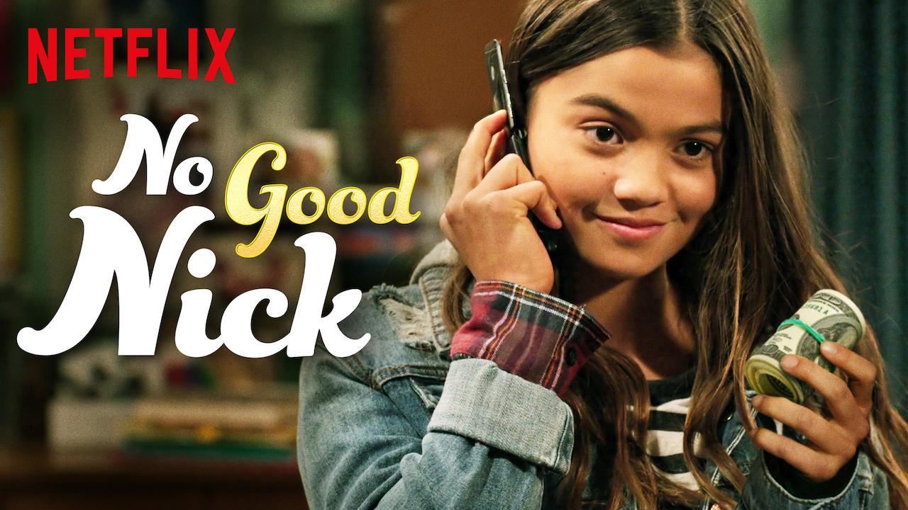 No Good Nick on Netflix UK