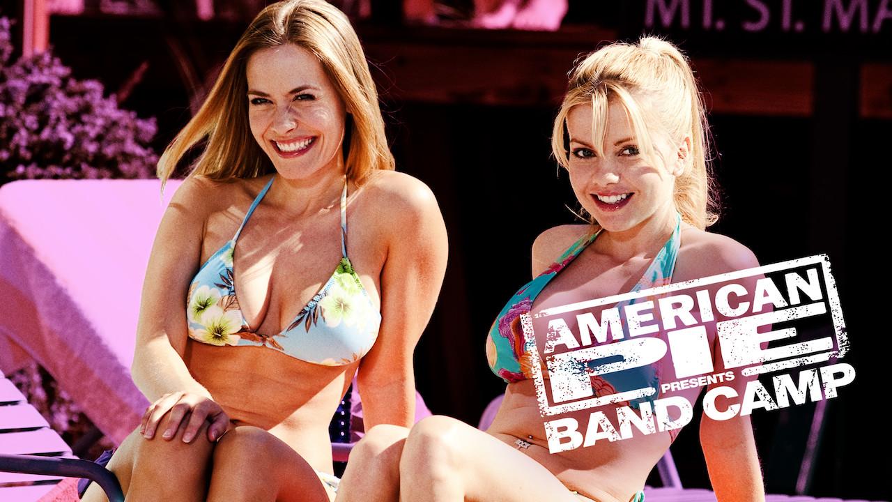 American Pie Campamento De Bandas is 'american pie presents: band camp' (2005) available to