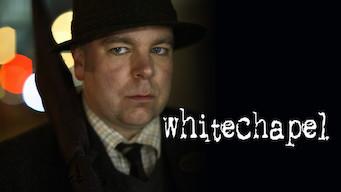 Whitechapel (2013)