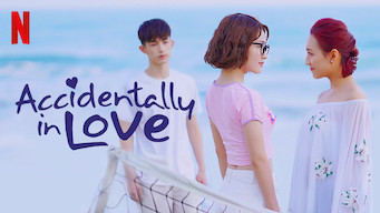 Accidentally in Love (2018)