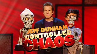 Jeff Dunham: Controlled Chaos (2011)