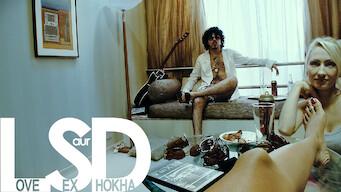 LSD: Love, Sex Aur Dhokha (2010)